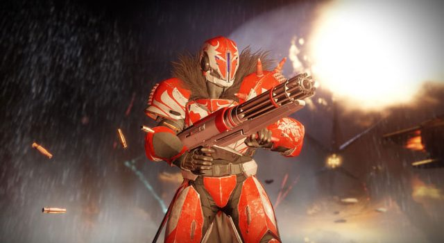 Destiny 2 beta access: How to play without pre-ordering