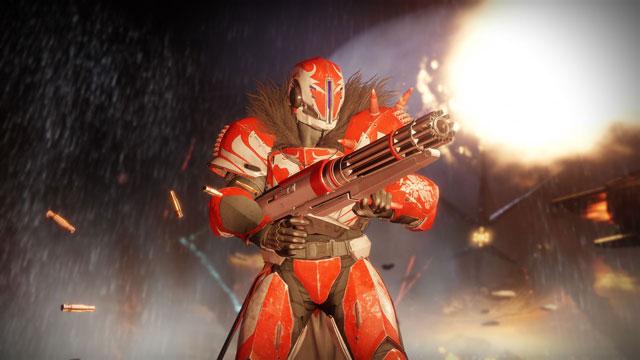 Destiny 2 PC version won't use dedicated servers, arrives after console launch