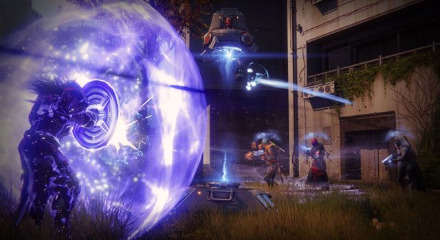 Destiny 2 won't run at 60fps on PS4 Pro: 'There's not enough horsepower'