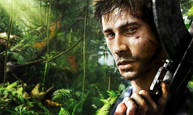 Far Cry 3 Remake Or Sequel Teased In Cryptic Image Fenix Bazaar