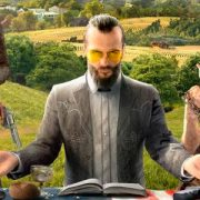 Some of the absolutely crazy things I did (or that happened to me) in Far Cry 5