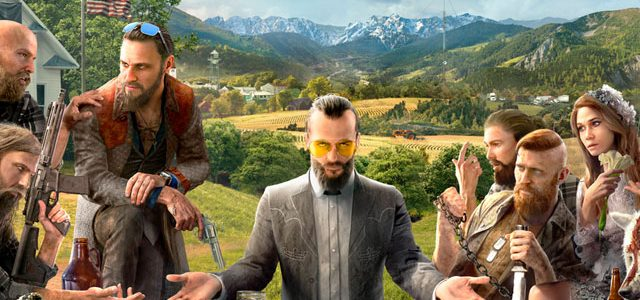 Far Cry 5 review: There's hope for us yet