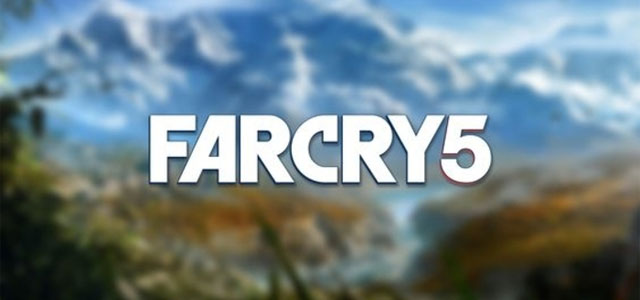 Far Cry 5 announced, out before end of March 2018