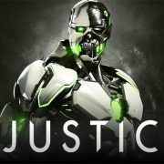 Injustice 2: How to unlock Cyborg's Premier Grid skin