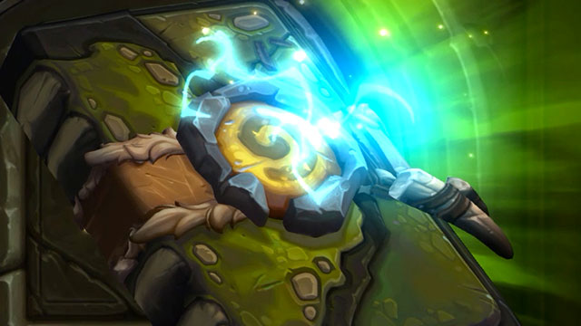 Blizzard celebrates 70 million Hearthstone players with gifts