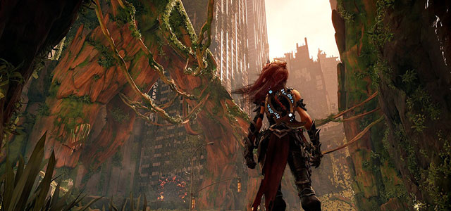 Darksiders 3 announced: Everything we know so far