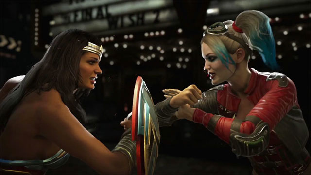 injustice 2 how to clash