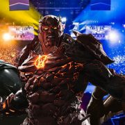 Injustice 2 eSports update: Championship Series pro league offers $600k prize pool