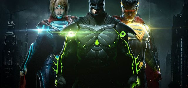 Injustice 2: How to get (more) source crystals
