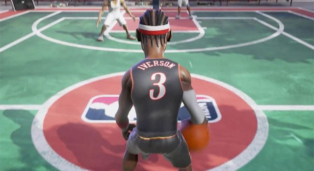 NBA Playgrounds cards guide: Tips to help you farm Legend players