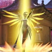 Overwatch patch notes: Latest update adds 4K support for Xbox One X, nerfs Mercy rez