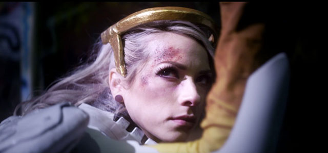 Mercy's past chronicled in amazing Overwatch fan film