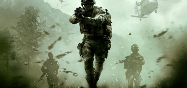 Modern Warfare Remastered's new weapons ignite fierce debate among Call of Duty community