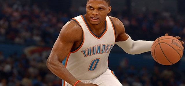 NBA Live 18 set for release in 2017