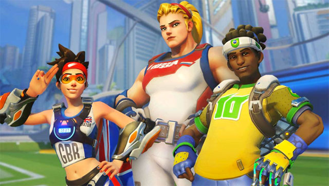 Overwatch's Lucio Ball could return very soon