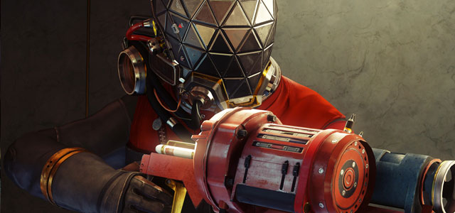 Prey guide: How to hack safes, keypads, and workstations