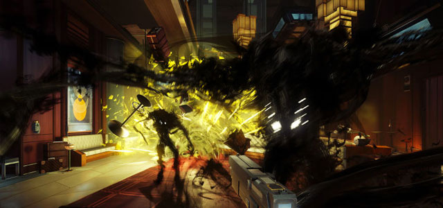 Prey abilities guide: How to unlock Typhon abilities, and the best ones to use
