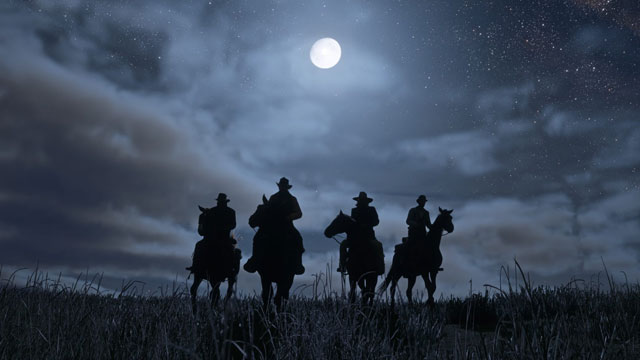 Red Dead Redemption 2 release delayed into 2018, stunning screenshots released