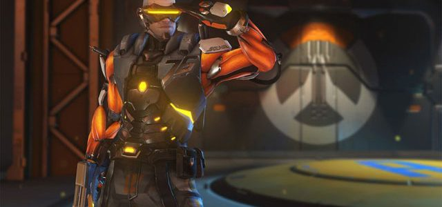 Overwatch patch notes: Update 1.11 nerfs Soldier, Reinhardt and Orisa