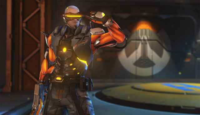Overwatch patch notes: Update 1.11 nerfs Soldier, Reinhardt and Orisa