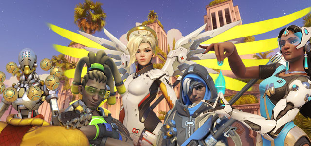 Zenyatta's codename was Cyber Monk, Lucio could slow time, and other interesting facts about Overwatch's Support heroes