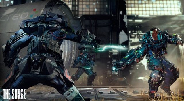 The Surge: How to find the Power Core and unlock implant slots