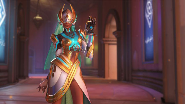 overwatch ptr patch notes symmetra