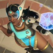 Overwatch patch notes: Symmetra rework, new Damage role, and Endorsements join the fray