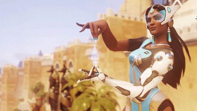Overwatch director says saving and exporting highlights is still an incoming feature