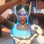 Overwatch Symmetra rework: Fascinating new changes on the way for the game's least played hero