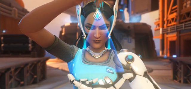 How some major changes and a buff can turn Symmetra into one of Overwatch's most important heroes
