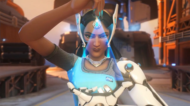 symmetra ultimate voice line