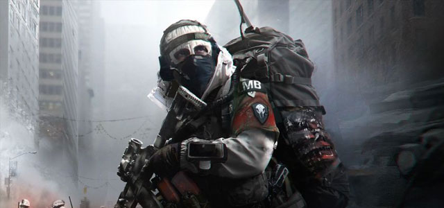 The Division patch notes: Update 1.6.1 finally adds Loadouts