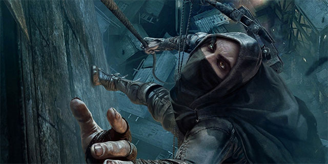 New Thief game and film reportedly in development