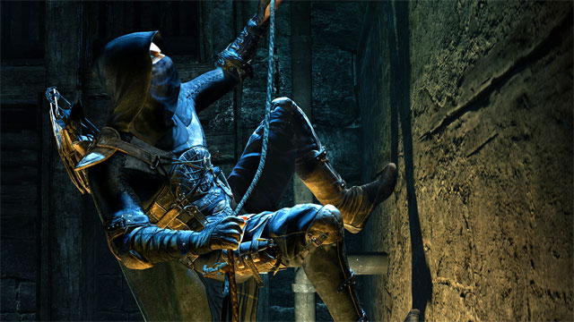 New Thief Game and Movie Could Be in the Works