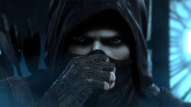 New Thief game set to release alongside movie according to film's producers