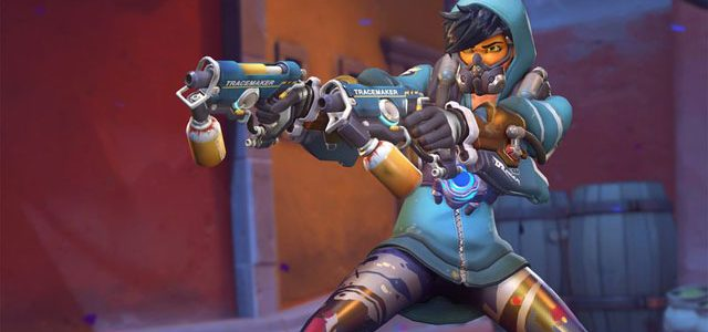 Blizzard is '100 percent on board' with Overwatch mod support