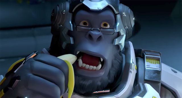 Is Overwatch space bound? Unused audio files point to moon map