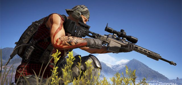 Ghost Recon Wildlands: How to find El Yeti in the Inca Camina mountains