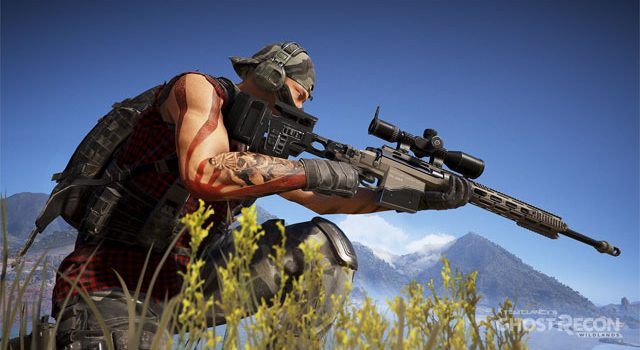 Ghost Recon Wildlands El Yeti guide: How to find and kill the Yeti