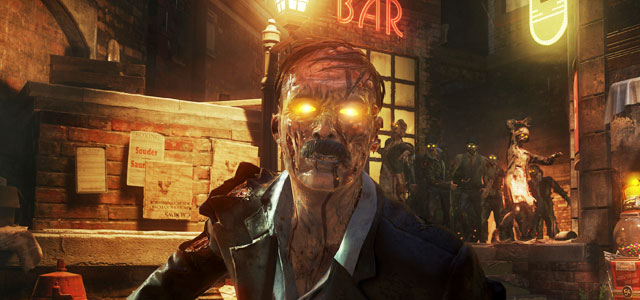 Black Ops 3 set for 'Zombies Chronicles' DLC with 8 remastered Treyarch maps