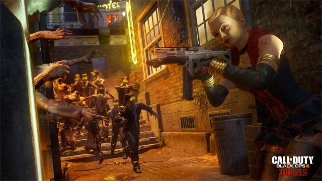 Black Ops 3 set for \'Zombies Chronicles\' DLC with 8 remastered ...