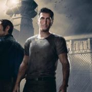 Co-op adventure game A Way Out is EA's gutsiest game in years