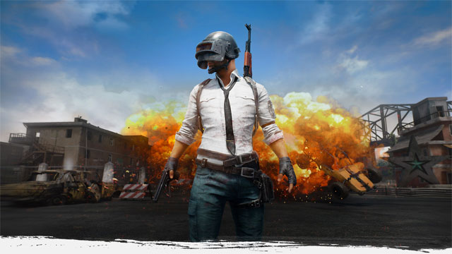 PlayerUnknown's Battlegrounds cross-play on the horizon for PC and Xbox One X