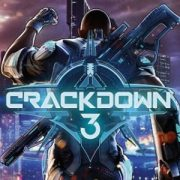 Crackdown 3 didn't go according to plan, but it's better for it