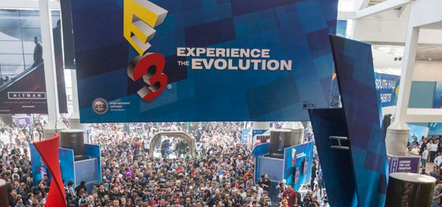 Every Confirmed AAA Game For E3 2017