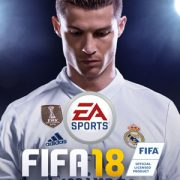 Cristiano Ronaldo graces FIFA 18's cover, Xbox loses 'Legends' exclusivity