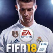 Cristiano Ronaldo graces FIFA 18's cover, Xbox loses 'Legends' exclusivity