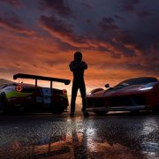 Forza 7 on Xbox One X means you won't need a 'multi-thousand dollar PC'