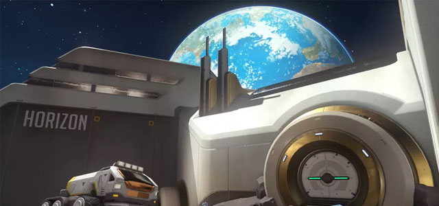 Overwatch moon map launches on PTR